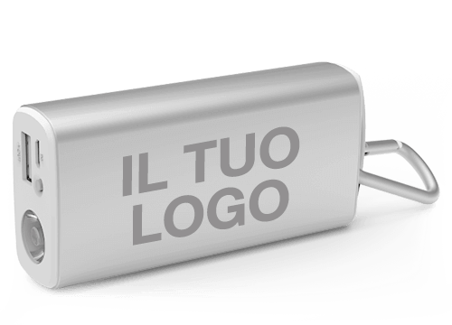 Encore - Power Bank Personalizzati