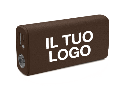 Journey - Power Bank Personalizzati