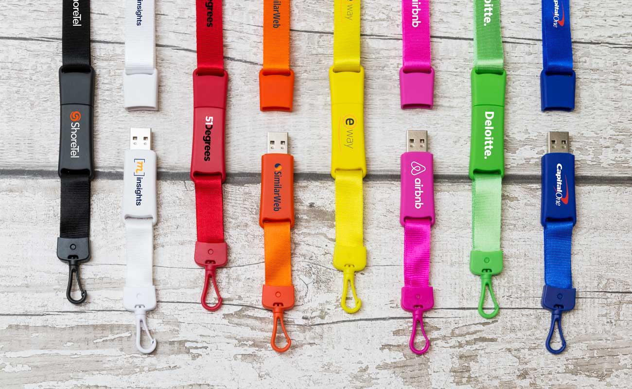 Event - Chiavette USB Personalizzate