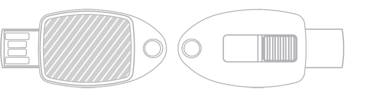 Chiavetta USB Stampa Fotografica