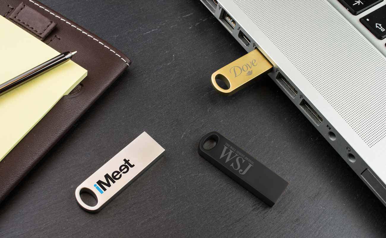 Focus - Chiavette USB Personalizzate