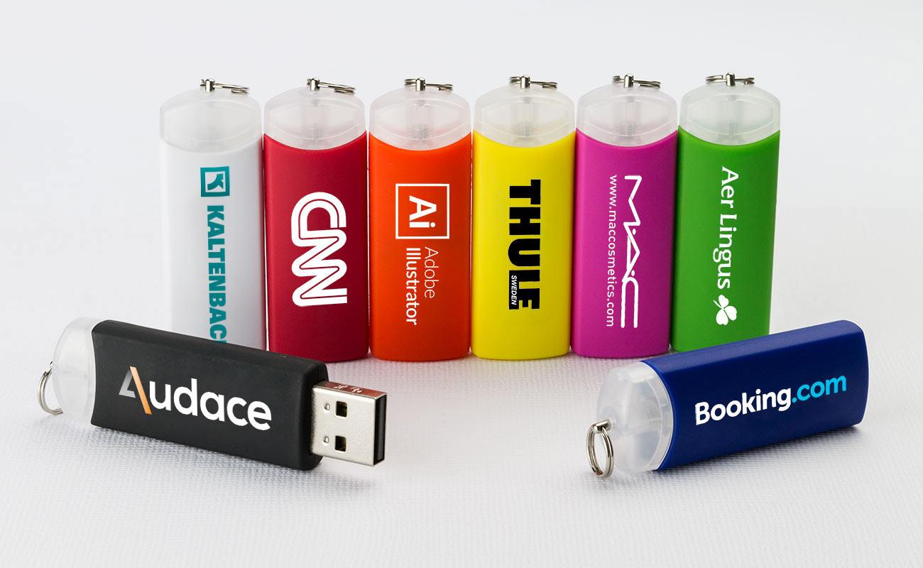 Gyro - Chiavette USB Personalizzate