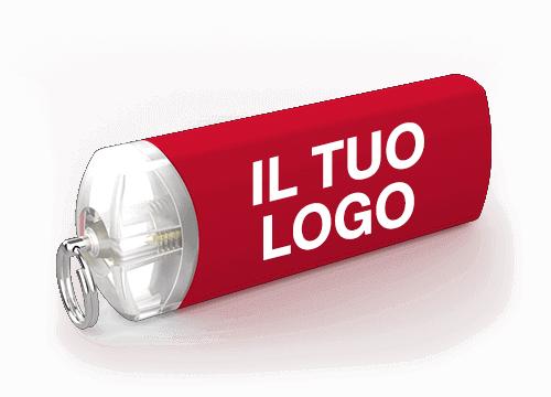Gyro - Chiavette USB Personalizzate Economiche