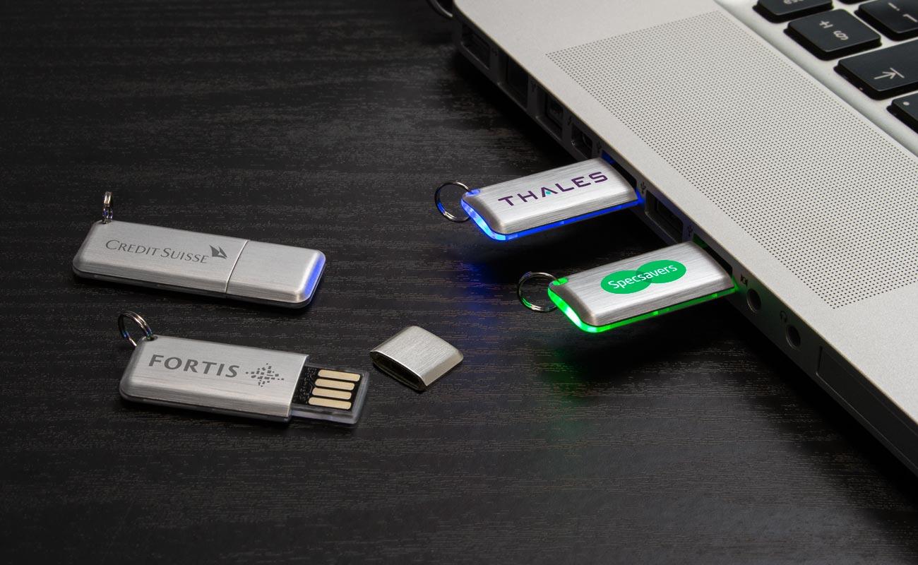 Halo - Chiavette USB Personalizzate