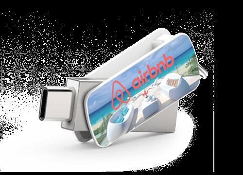 Orbit - USB Personalizzate