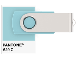 Referenze Pantone ® Flash Drive