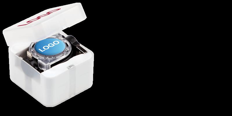 Motion - Cavi USB Personalizzati