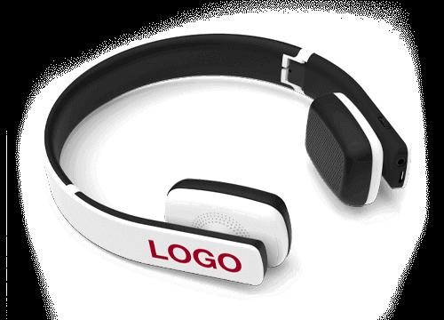 Arc - Cuffie Logo
