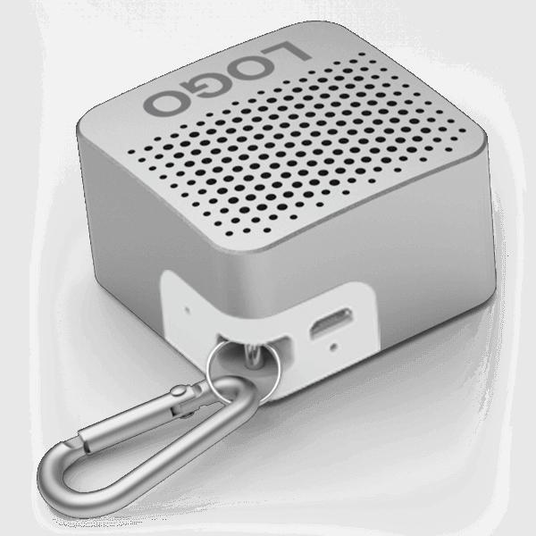 Tab - Speaker Logo