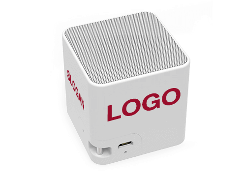 Cube - Speaker Personalizzati