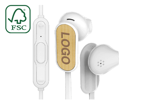 Grain Bluetooth® - Auricolari Gadget