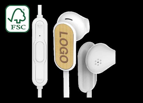 Grain Bluetooth® - Auricolari Personalizzati