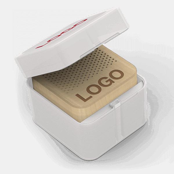 Seed - Speaker Logo
