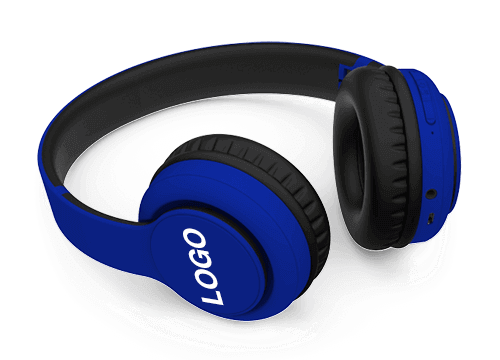 Mambo - Cuffie Audio Personalizzate