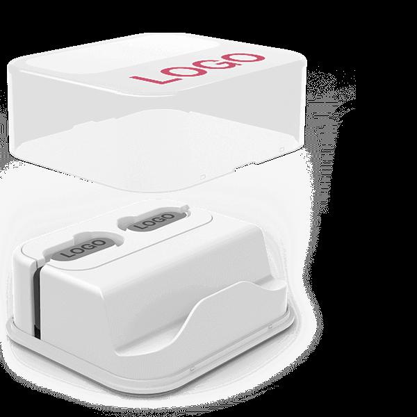 Peak Bluetooth® - Auricolari Personalizzati