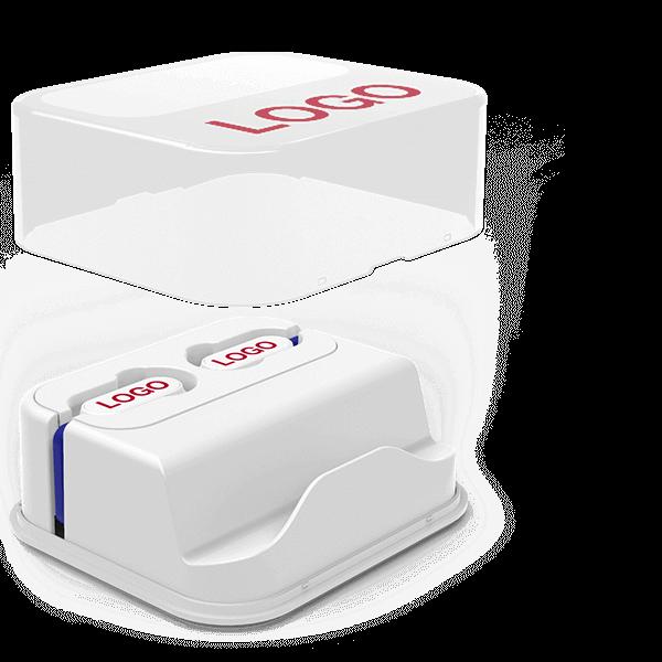 Vibe Bluetooth® - Auricolari Personalizzati