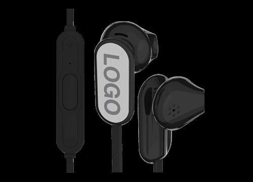 Peak - Auricolari Bluetooth Personalizzati