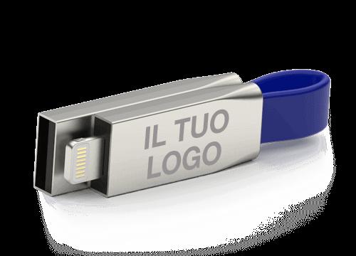 Connex - Cavi USB Personalizzazione