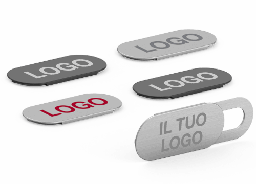 Guard - Webcam Covers con Logo