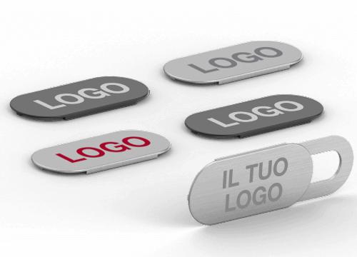 Guard - Webcam Covers con Logo