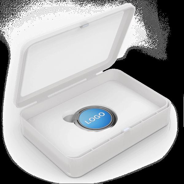 Hoop - Supporto Per Finger Phone Marketing