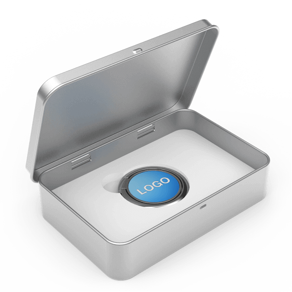 Hoop - Portacellulare Personalizzato