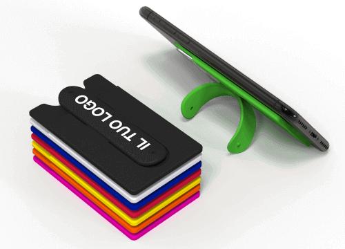 Pass - Porta Carte Di Credito Personalizzati