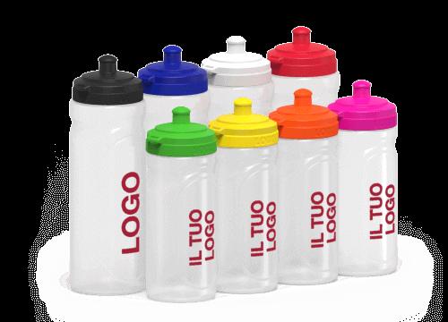 Refresh - Bottiglie Personalizzate