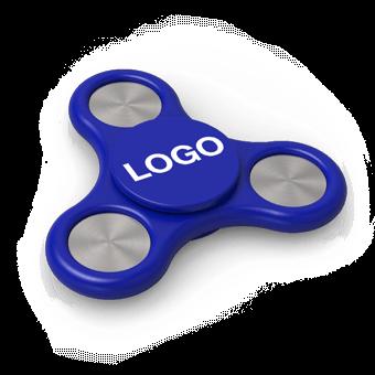 Sport Mini - Fidget Spinner Personalizzabile