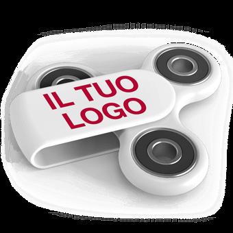 Sport Plus - Spinners Fidget Stampati Personalizzati