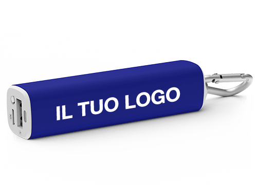 Core - Power Bank Personalizzati