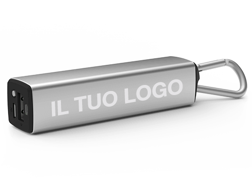 Element - Power Bank Personalizzati