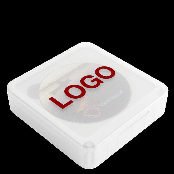 Cirque - Caricatore Wireless Personalizzati