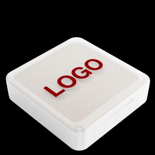 Forest - Caricatore Wireless Personalizzati