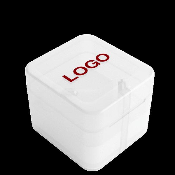Vista - Caricabatteria per Auto USB Personalizzati Roma