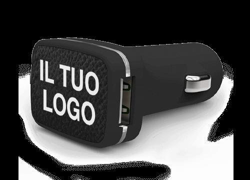 Master - Caricabatteria per Auto USB Personalizzati Torino