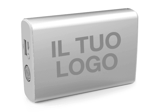 Rex - Power Bank Personalizzati