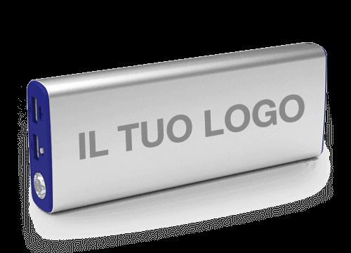 Titan - Powerbank Personalizzati
