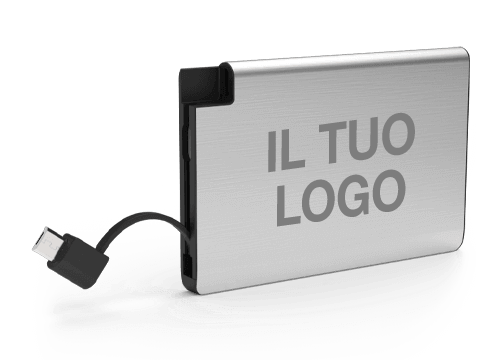 Volt - Power Bank Personalizzati
