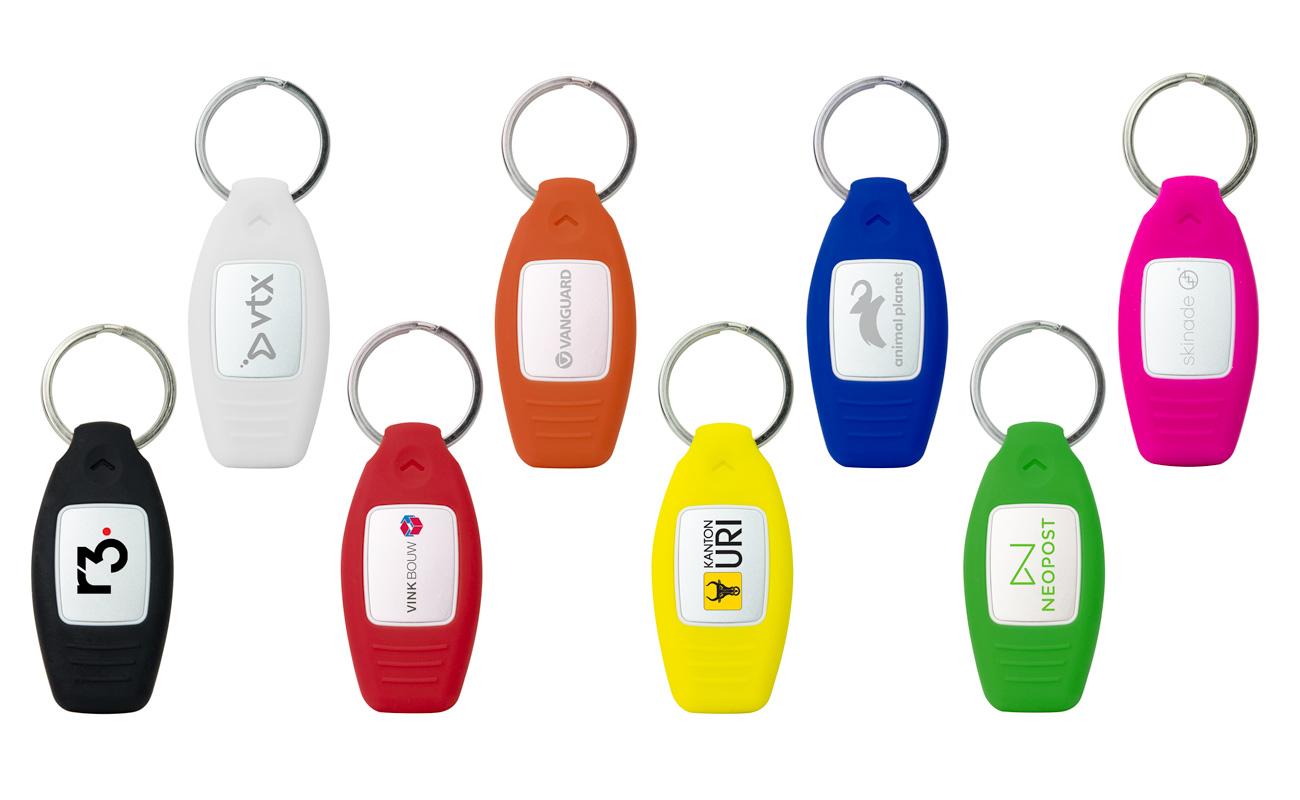 Bounce - Chiavette USB Personalizzate