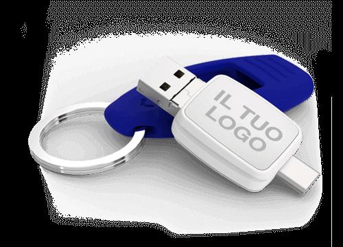 Bounce - Chiavi USB Personalizzate