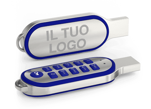 Code - Chiavette USB Personalizzate