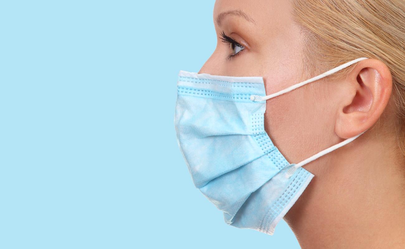 Disposable Mask - Mascherine personalizzate