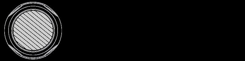 Organizzatore di Cavi Serigrafia
