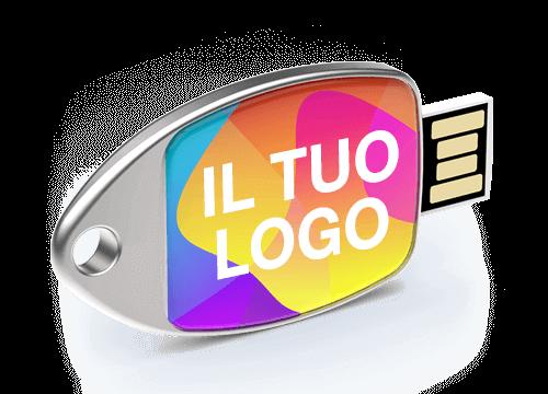 Fin - Gadget USB