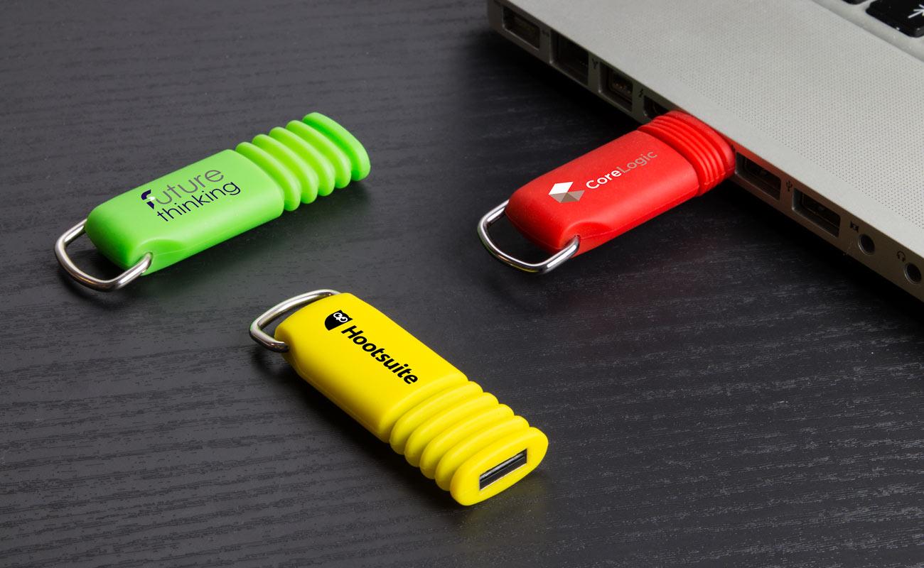 Flex - Chiavette USB Personalizzate