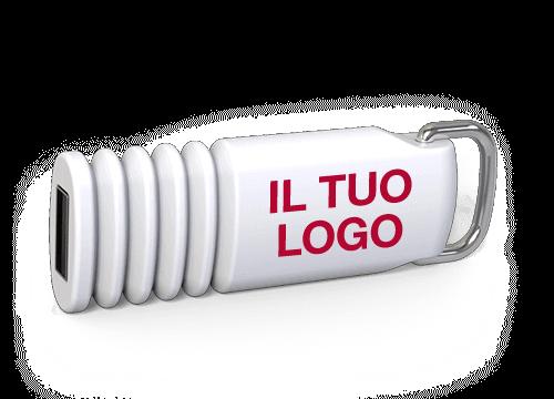 Flex - Chiavette USB Personalizzate Economiche