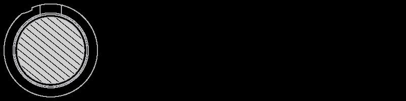 Grip porta cellulare Stampa Fotografica