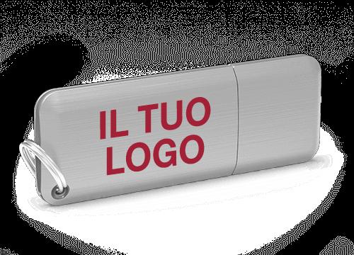 Halo - Chiavette USB Personalizzate Prezzi
