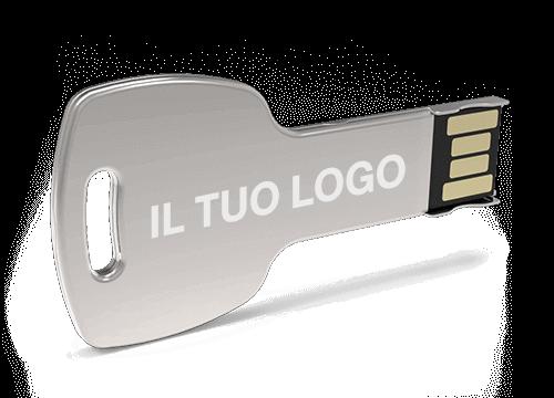Key - Chiavi USB Personalizzate
